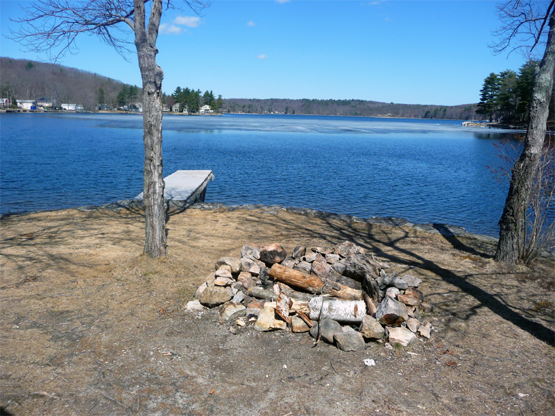 Photos lake manchaug campground east douglas ma 01516 for Lake cabins for rent in massachusetts